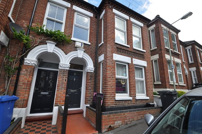 Thumbnail Property for sale in Chalk Hill Road, Norwich