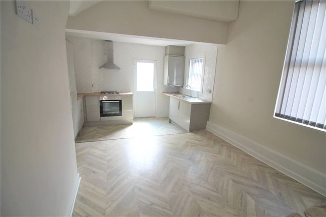Thumbnail Terraced house to rent in Warbreck Avenue, Orrell Park, Liverpool