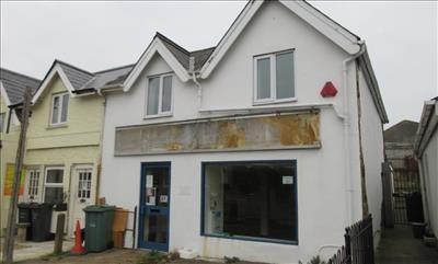 Thumbnail Retail premises for sale in Lake, 18C Sandown Road Lake, Sandown, Isle Of Wight