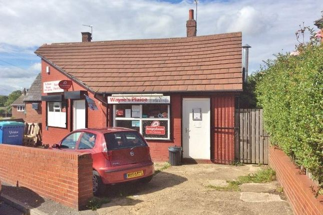 Restaurant/cafe for sale in 12 Osmond Place, Barnsley
