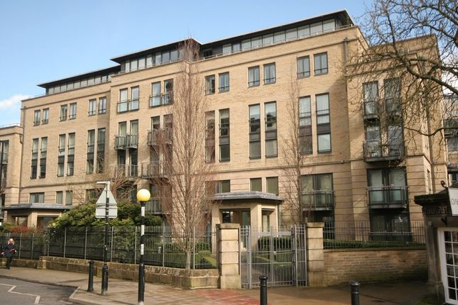 Thumbnail Flat to rent in Montpellier Road, Harrogate
