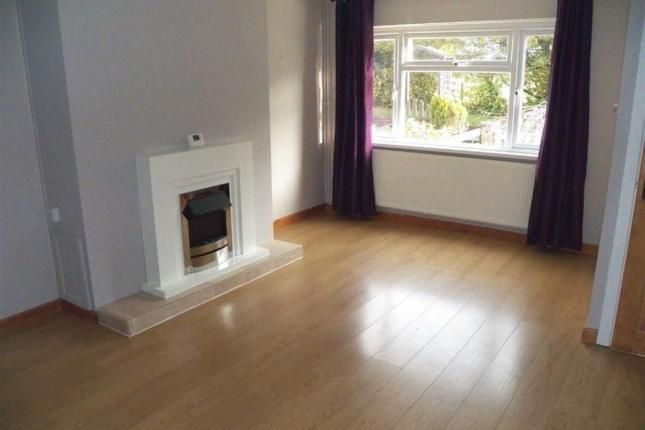 Thumbnail Terraced house to rent in Caegar, Llanelli