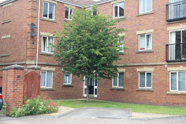 Thumbnail Flat for sale in Hartley Bridge, Victoria Dock, Hull, East Yorkshire