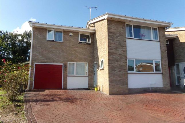 Thumbnail Semi-detached house for sale in Wallasea Gardens, Chelmsford, Chelmsford