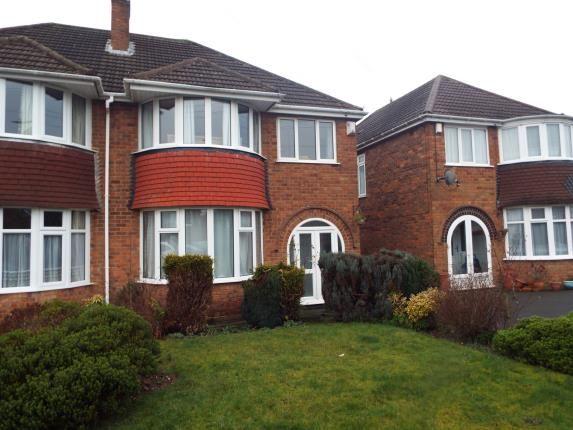 3 bed property for sale in Sheldon Grove, Birmingham, West Midlands