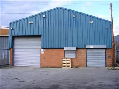 Thumbnail Light industrial to let in Unit 1, Bristol Street, Leeds, West Yorkshire