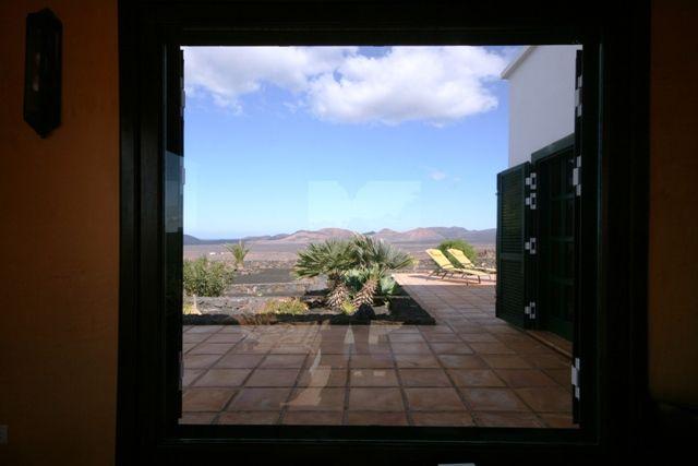 Thumbnail Country house for sale in Las Breñas (Yaiza), Lanzarote, Canary Islands, Spain