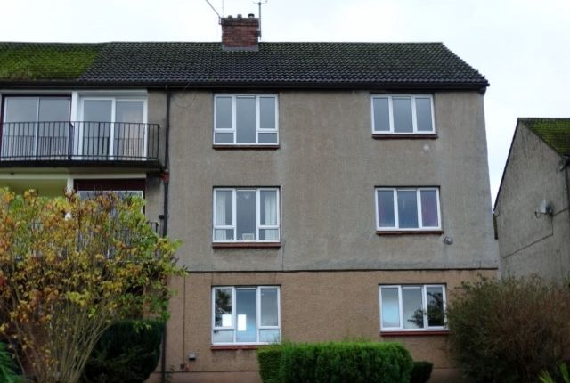 Thumbnail 2 bed flat to rent in Larchfield Road, Dumfries
