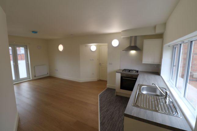 Open Plan Living of Gray Street, Northampton NN1