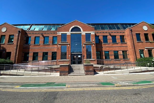 Thumbnail Office to let in Canbury Park Road, Kingston Upon Thames
