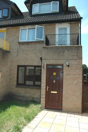 Willow View, Colliers Wood, London SW19