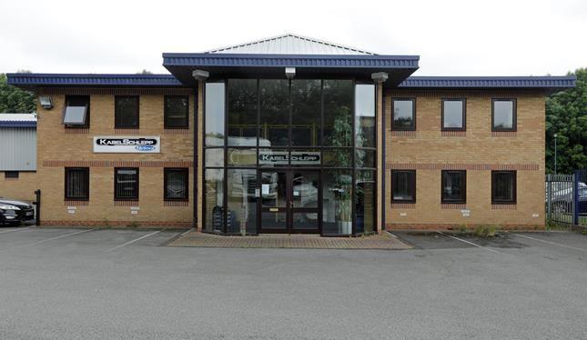 Thumbnail Light industrial to let in Unit 1, Mercian Park, Mercian Close, Manners Industrial Estate, Ilkeston