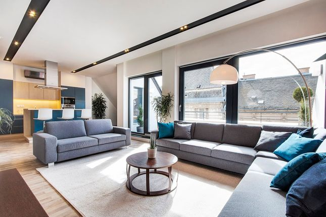 Thumbnail Apartment for sale in Fashion Street, Budapest, Hungary