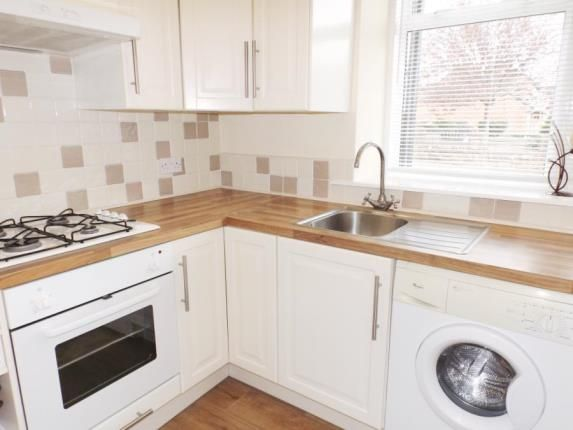 Kitchen of Main Street, Auchinleck, Cumnock, East Ayrshire KA18