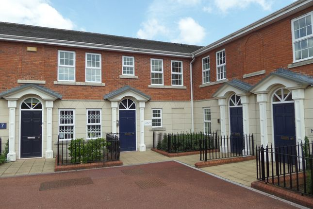 Thumbnail Office to let in 11 Hornbeam Square South, Hornbeam Business Park, Harrogate