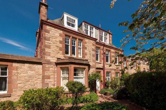 Thumbnail Maisonette for sale in 32 Dirleton Avenue, North Berwick, East Lothian