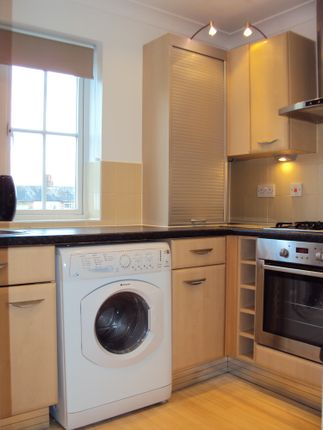 Kitchen of George Williams Way, Colchester CO1