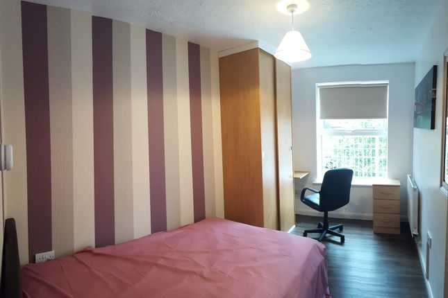 Room to rent in Rodyard Way, Room 3, Parkside, Coventry