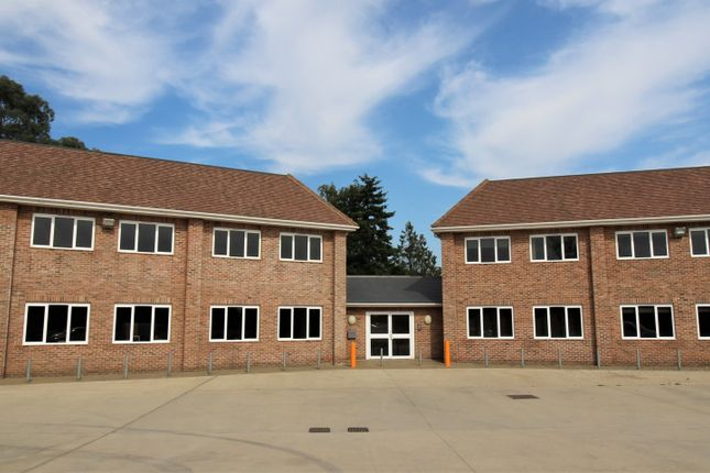 Thumbnail Office to let in Old Ipswich Road, Colcheser