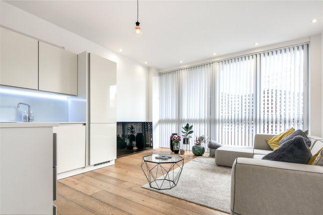 Living Area. of Wick Lane, London E3
