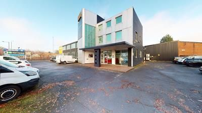 Thumbnail Office to let in Cfs Business Park, Coleshill Road, Sutton Coldfield, West Midlands