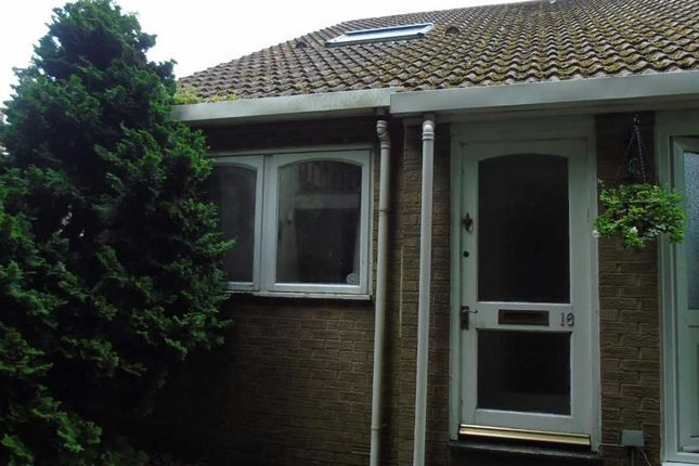 Bungalow for sale in Brandling Drive, North Gosforth, Newcastle Upon Tyne