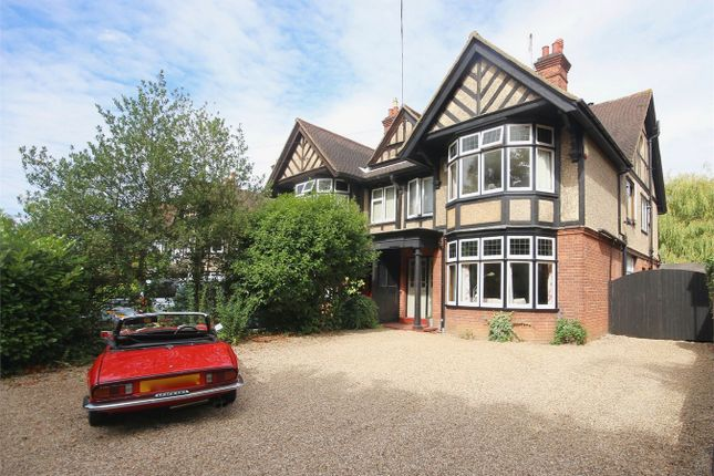 Thumbnail Semi-detached house for sale in Courtauld Road, Braintree, Essex