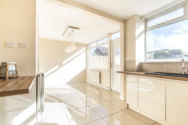 Thumbnail Terraced house to rent in Nesfield Road, Leeds, West Yorkshire