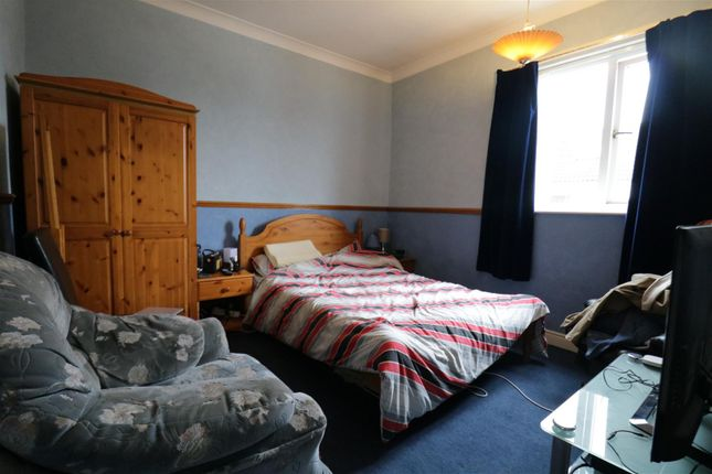 Master Bedroom of Edward Street, Swinton, Mexborough S64