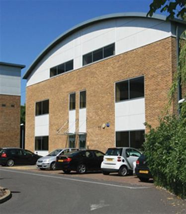 Thumbnail Office for sale in Building 11 The Courtyard, Glory Park, Wycombe Lane, Wooburn Green, Bucks