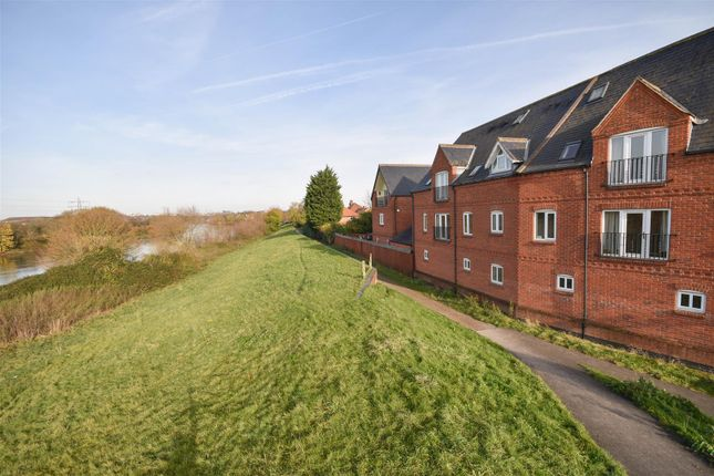 Thumbnail Flat for sale in Waters Edge, Bell Lane, Wilford, Nottingham