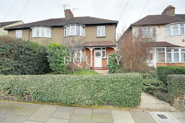 Thumbnail Maisonette for sale in Queen Annes Grove, Enfield