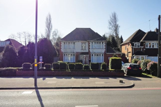 Thumbnail Detached house for sale in Coventry Road, Sheldon, Birmingham, West Midlands