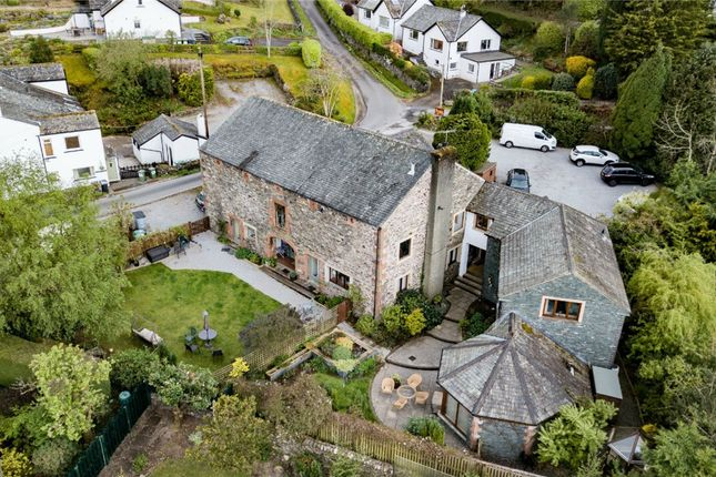 Thumbnail Detached house for sale in Thornthwaite Galleries And Holiday Cottages, Thornthwaite, Keswick, Cumbria