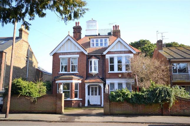 Thumbnail Detached house for sale in Gladstone Road, Broadstairs, Kent