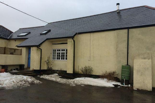 Thumbnail Farm to rent in Roachill, South Molton