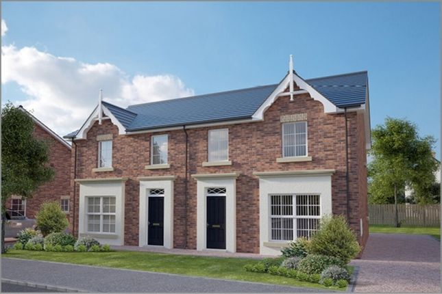 Claremont At River Hill, Bangor Road, Newtownards BT23