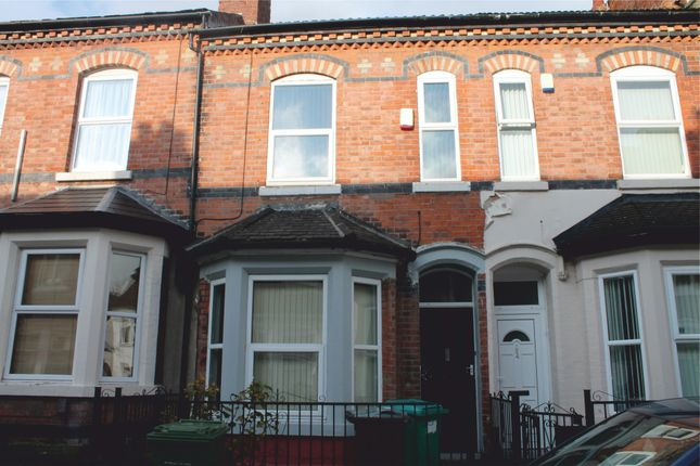 Thumbnail Semi-detached house to rent in Forest Grove, Arboretum, Nottingham