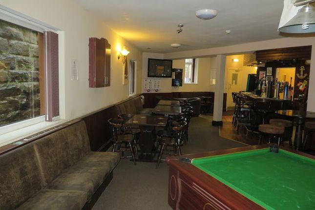 Photo 3 of The Lifeboat Inn, 4 Sibson Place, Harrington, Workington CA14