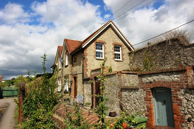 Thumbnail Semi-detached house for sale in Malthouse Cottages, Wateringbury