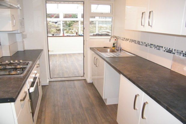 Thumbnail Bungalow to rent in Nelson Drive, Cowes