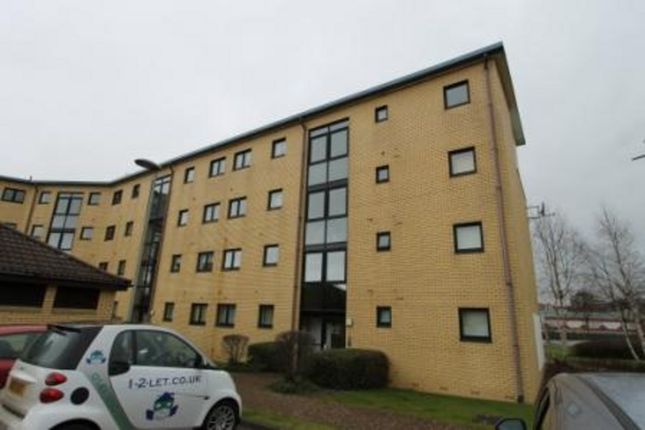 Thumbnail Flat to rent in Mavisbank Gardens, Govan, Glasgow