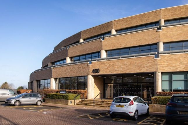 Thumbnail Office to let in 400 Capability Green, The Boulevard, Luton