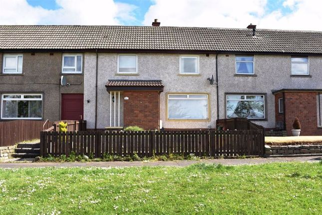 Thumbnail 2 bedroom terraced house for sale in 120, Lyle Road, Greenock, Renfrewshire