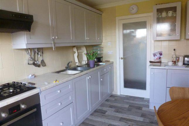 Thumbnail Detached bungalow for sale in Birch Drive, Billingshurst, West Sussex