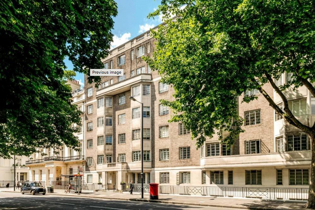 Thumbnail Flat to rent in Albion Gate, Hyde Park, London