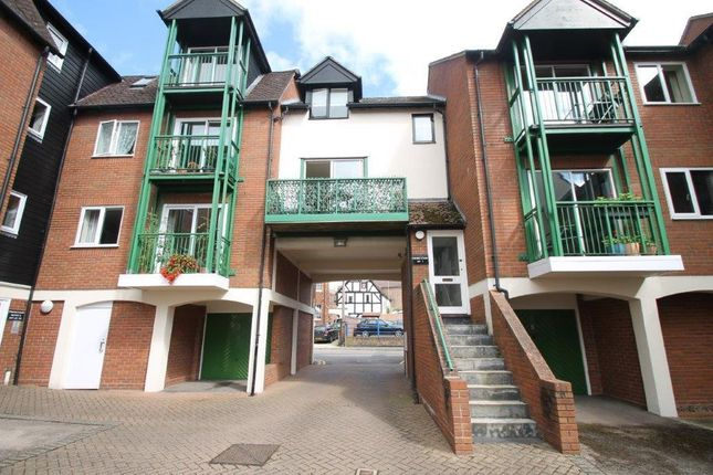 Thumbnail Flat for sale in Priors Court, Back Of Avon, Tewkesbury