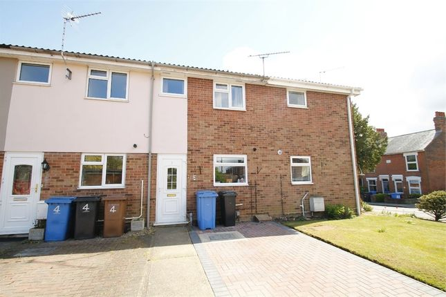 Thumbnail Terraced house for sale in Haslemere Drive, Ipswich, Suffolk