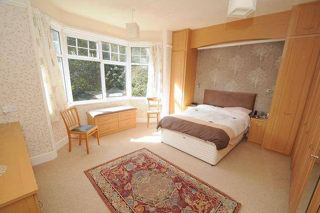 Bedroom of Alexandra Road, Alexandra Park, Poole, Dorset BH14