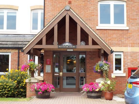 Thumbnail Flat for sale in Pettifor Court, 101 Bradgate Road, Leicester, Leicestershire